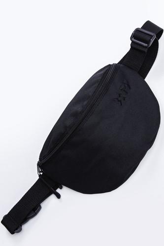 Сумка ЗАРЯ Флод BB10 на пояс (Черный) сумка на пояс черный с 5514