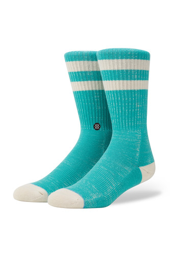 Носки STANCE CLIFFS (Blue, )