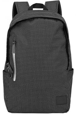 Рюкзак NIXON SMITH BACKPACK SE  Black Grid фото
