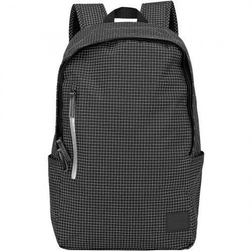 Рюкзак NIXON Smith Backpack SE Black Grid фото 4