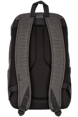 Рюкзак NIXON SMITH BACKPACK SE  Black Grid фото 2