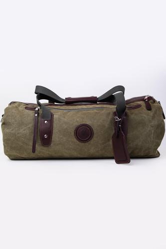 Сумка PARM Спорт (Хаки) make up for ever vanity bag small сумка визажиста с внутренними контейнерами vanity bag small сумка визажиста с внутренними контейнерами