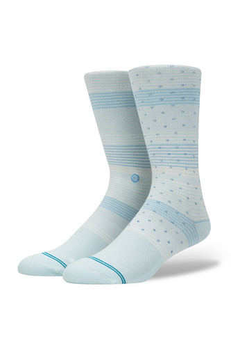 Носки STANCE DRIVERS (LT BLUE, )