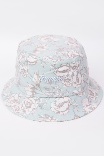 Панама TRUESPIN Ice Flower (Light Blue, S/M)
