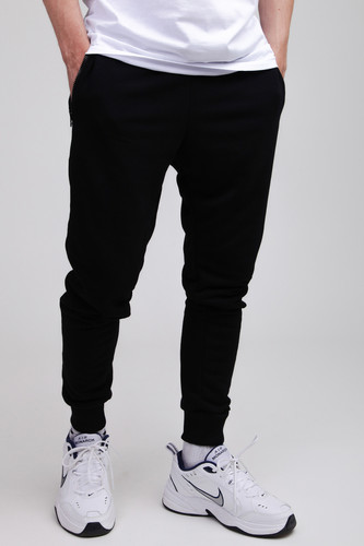 Брюки-джоггеры ASTRONAUTICS1961 T-БLACK-2 (Черный/Черный, M) джинсы джоггеры