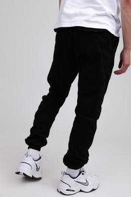 Брюки URBAN CLASSICS Stretch Jogging Pants Black фото 2