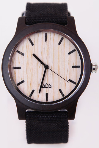 Часы СЕВЕР СЕВ542 (Черный)