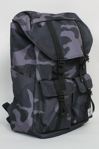 Рюкзак HERSCHEL Buckingham (Night Camo)