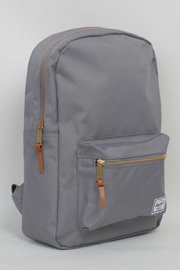 Рюкзак HERSCHEL Settlement Mid-Volume Grey фото