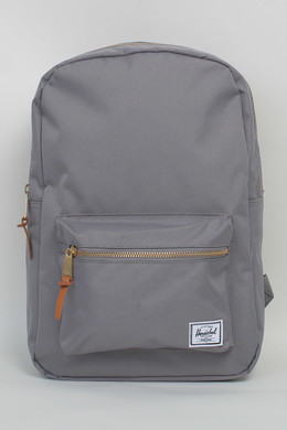 Рюкзак HERSCHEL Settlement Mid-Volume Grey фото 2