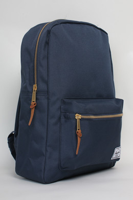 Рюкзак HERSCHEL Settlement Mid-Volume Navy фото