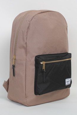 Рюкзак HERSCHEL Settlement Pine Bark/Black фото