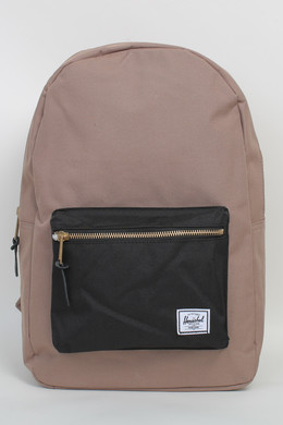 Рюкзак HERSCHEL Settlement Pine Bark/Black фото 2