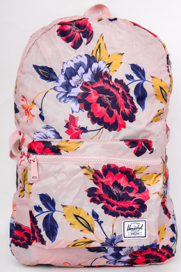 Рюкзак HERSCHEL Packable Daypack 10614 Winter Flora фото 2