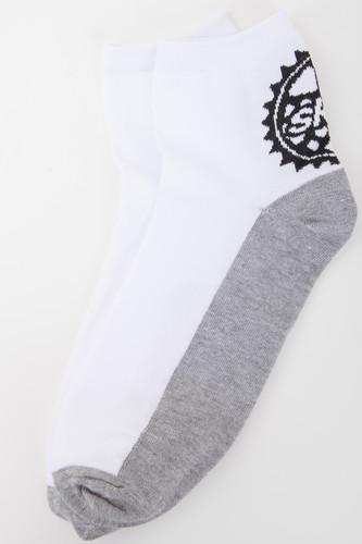 Носки SKILLS Звезда (Белый, 40-45) цена