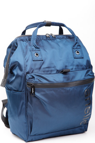 Рюкзак ANELLO x 21SHOP FSO-B001 (Navy) рюкзак anello x 21shop at b2261 nv