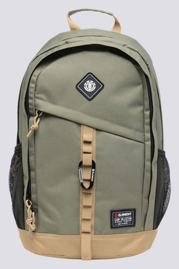 Рюкзак Element CYPRESS BPK L5BPA4-ELF8-775 Military Green фото