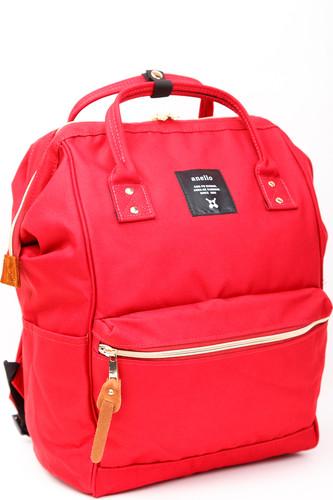 Рюкзак ANELLO x 21SHOP AT-B0193A (DOR) рюкзак anello x 21shop at b2261 nv