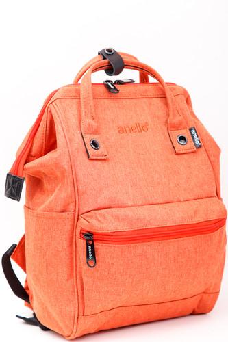 Рюкзак ANELLO x 21SHOP AT-B2264 (OR) рюкзак anello x 21shop at b2261 nv