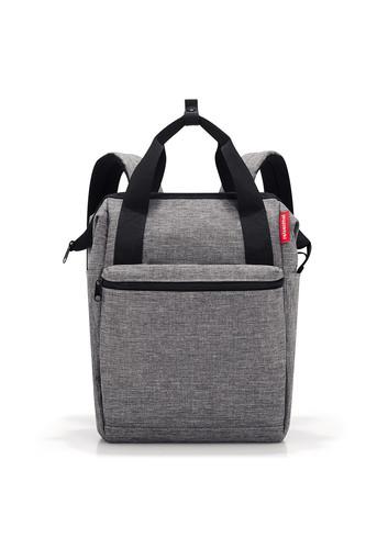Рюкзак allrounder r twist (Silver)