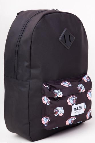 Рюкзак OLDY (Черный/Пантера (черный)) рубашка insight vector rain shirt oldy black out blue