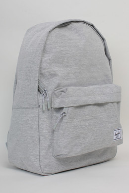 Рюкзак HERSCHEL Classic 10500 Light Grey Crosshatch фото