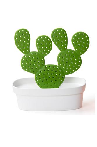 Органайзер для мелочей caccessories (белый-зеленый) органайзер для мелочей qualy caccessories 20 21 10 см белый с зеленым