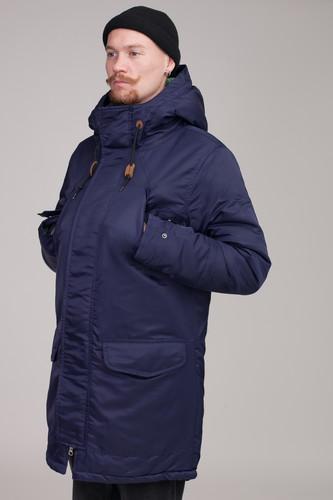 Куртка ЗАПОРОЖЕЦ Высота (Navy, 2XL)