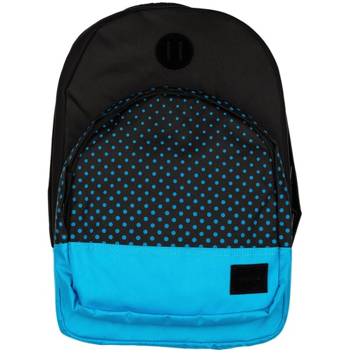 Рюкзак NIXON GRANDVIEW BACKPACK Black/Blue фото 4