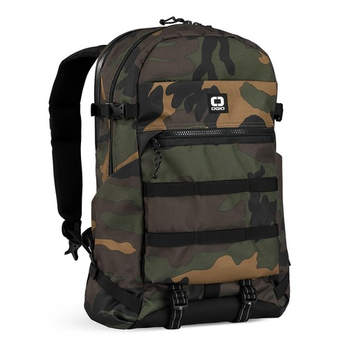 Рюкзак OGIO ALPHA CORE CONVOY 320 BACKPACK Woodland Camo фото 5