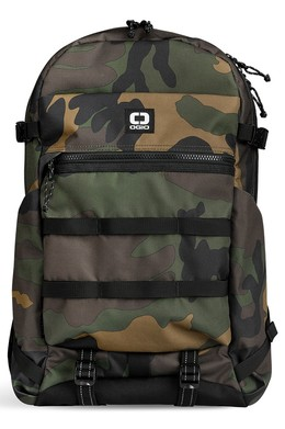 Рюкзак OGIO ALPHA CORE CONVOY 320 BACKPACK Woodland Camo фото 2