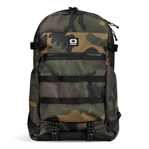 Рюкзак OGIO ALPHA CORE CONVOY 320 BACKPACK Woodland Camo фото 6