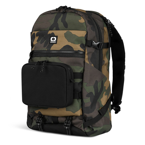 Рюкзак OGIO ALPHA CORE CONVOY 320 BACKPACK Woodland Camo фото 7