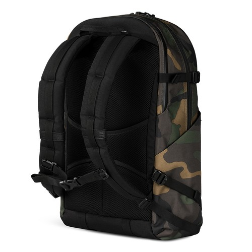 Рюкзак OGIO ALPHA CORE CONVOY 320 BACKPACK Woodland Camo фото 8