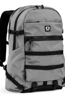 Рюкзак OGIO ALPHA CORE CONVOY 320 BACKPACK Charcoal фото