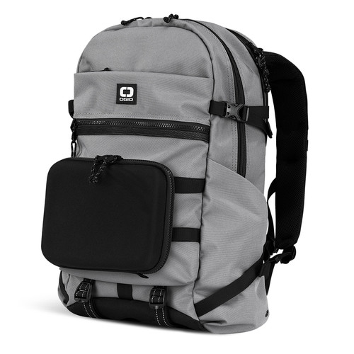 Рюкзак OGIO ALPHA CORE CONVOY 320 BACKPACK Charcoal фото 7