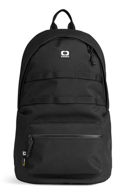 Рюкзак OGIO ALPHA CORE CONVOY 120 BACKPACK Black фото 2