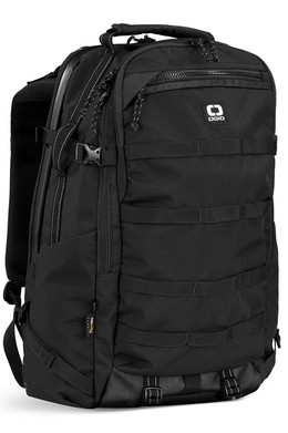 Рюкзак OGIO ALPHA CORE CONVOY 525 BACKPACK Black фото