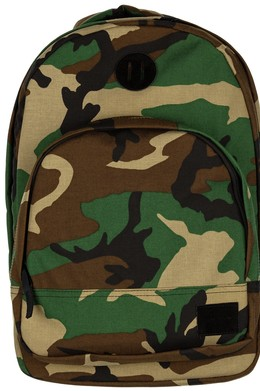Рюкзак NIXON GRANDVIEW BACKPACK Woodland Camo фото