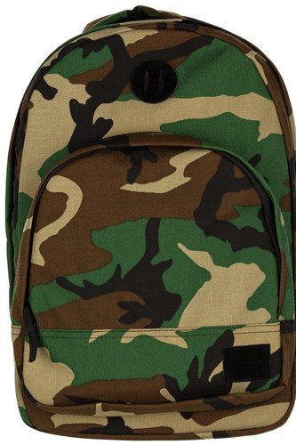 Рюкзак NIXON GRANDVIEW BACKPACK (Woodland Camo)