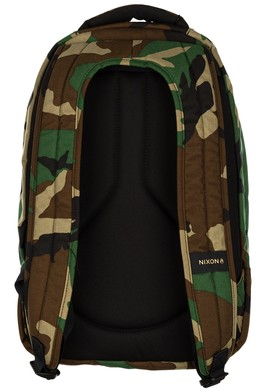 Рюкзак NIXON GRANDVIEW BACKPACK Woodland Camo фото 2