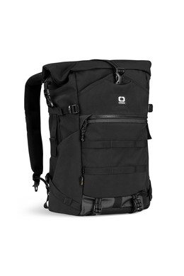 Рюкзак OGIO ALPHA CORE CONVOY 525r ROLLTOP BACKPACK Black фото