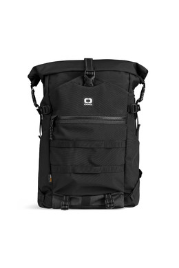 Рюкзак OGIO ALPHA CORE CONVOY 525r ROLLTOP BACKPACK Black фото 2