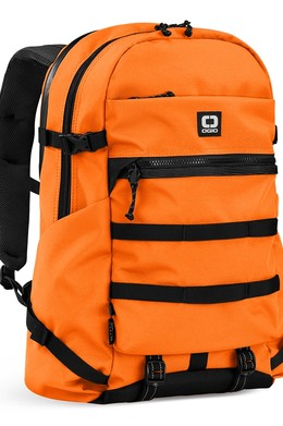 Рюкзак OGIO ALPHA CORE CONVOY 320 BACKPACK GLOW ORANGE фото