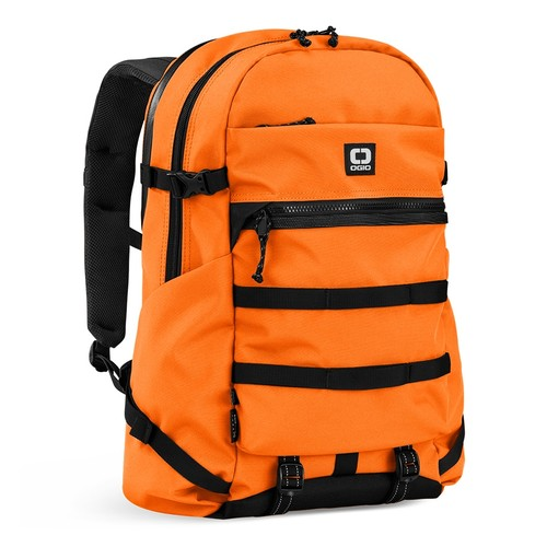 Рюкзак OGIO ALPHA CORE CONVOY 320 BACKPACK GLOW ORANGE фото 5