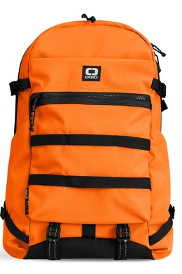 Рюкзак OGIO ALPHA CORE CONVOY 320 BACKPACK GLOW ORANGE фото 2