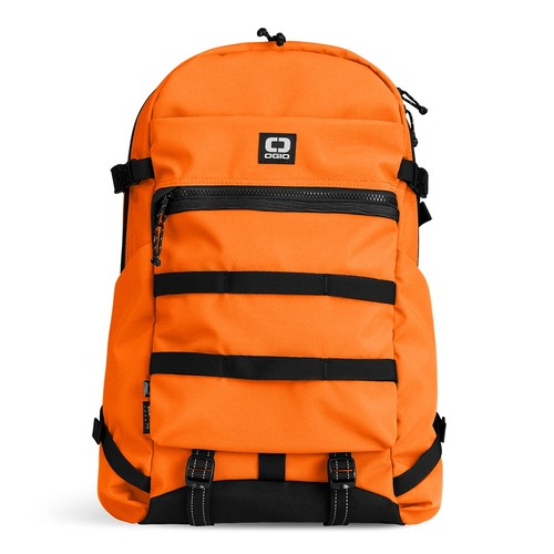 Рюкзак OGIO ALPHA CORE CONVOY 320 BACKPACK GLOW ORANGE фото 6