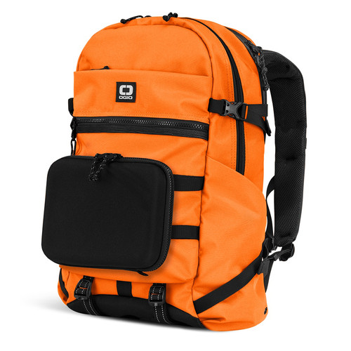 Рюкзак OGIO ALPHA CORE CONVOY 320 BACKPACK GLOW ORANGE фото 7