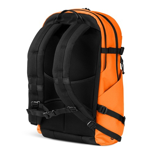 Рюкзак OGIO ALPHA CORE CONVOY 320 BACKPACK GLOW ORANGE фото 8