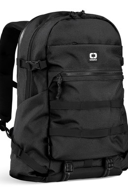 Рюкзак OGIO ALPHA CORE CONVOY 320 BACKPACK Black фото